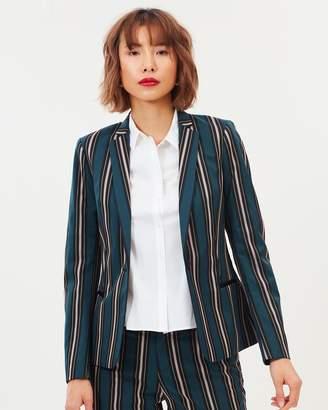 Maison Scotch Signature Tailored Blazer