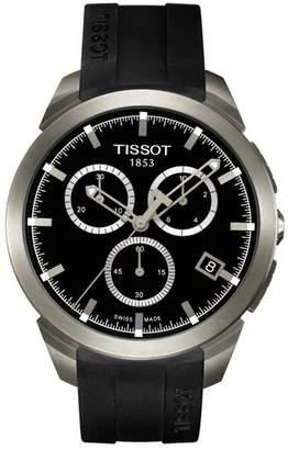 Tissot Men's T-Sport Swiss Quartz Watch, 43mm
