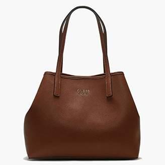 GUESS Women's Vikky Tote Shoulder Bag