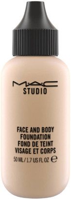 M·A·C Mac MAC Studio Face and Body Foundation (Various Shades) - C3