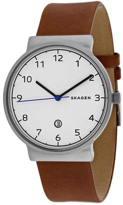 Skagen Men's Ancher Watch