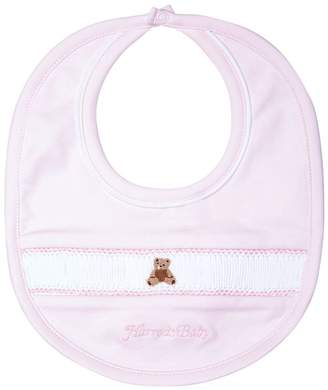 Harrods My First Bear Bib
