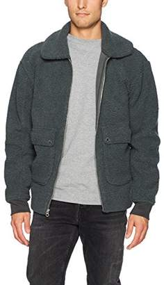 Quiksilver Men's Kawa Ri Plain Jacket