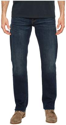 7 For All Mankind Slimmy Slim Straight Leg in Mark Lane Men's Jeans