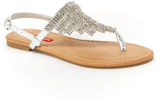 UNIONBAY Eden Womens Flat Sandals