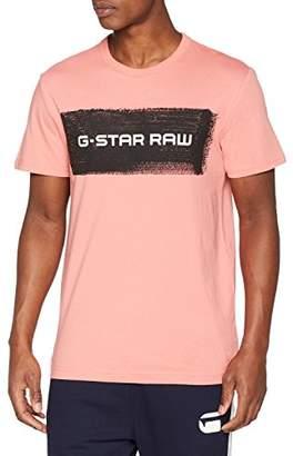 G Star Men's Belfurr Gr R T S/s T-Shirt
