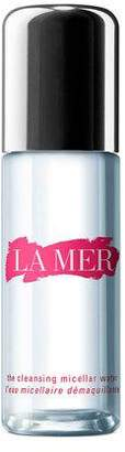 La Mer Breast Cancer Awareness The Cleansing Micellar Water, 3.4 oz./ 100 mL