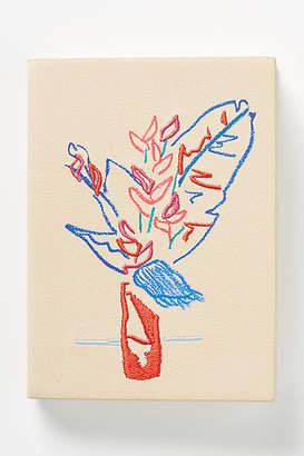 CrayonlaMode Flower Journal
