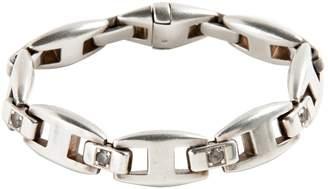 Hermes Silver bracelet