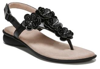 Naturalizer June Wedge Sandal