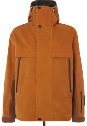 Moncler Genius 3 Barcis Corduroy Ski Jacket
