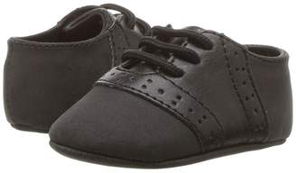 Baby Deer Soft Sole Oxford Boy's Shoes