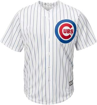 Majestic Men's Chicago Cubs Cool Base Replica MLB Jersey