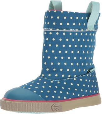 See Kai Run Montlake WP Rain Boot