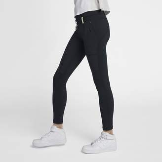 Nike Women's Mid-Rise Tights