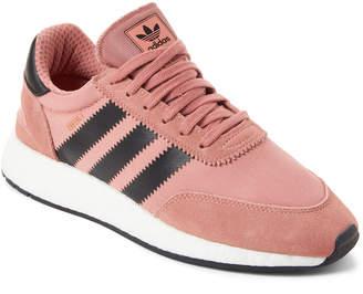 adidas Raw Pink Iniki Running Sneakers