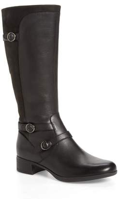 Dansko Lorna Tall Boot