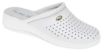Malo World of Clogs.com San value Nursing Clogs with perforations - Size 37