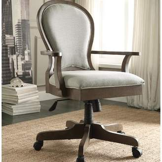 Three Posts Nesbitt High-Back Desk Chair