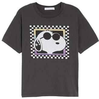 Daydreamer Joe Cool Checkerboard Tee
