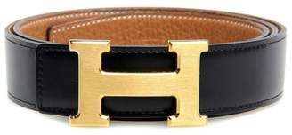 Hermes Men's Belt