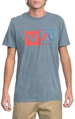 RVCA Static Box Graphic T-Shirt