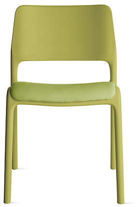 Design Within Reach Spark Side Chair with Seat Pad