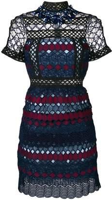 DAY Birger et Mikkelsen Amuse embellished knit dress