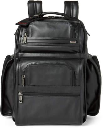 Tumi Black T-Pass Business Class Laptop Backpack