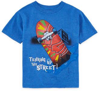 Novelty T-Shirts Short Sleeve T-Shirt