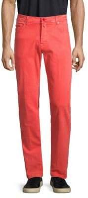 Kiton Basic Five Pocket Pants
