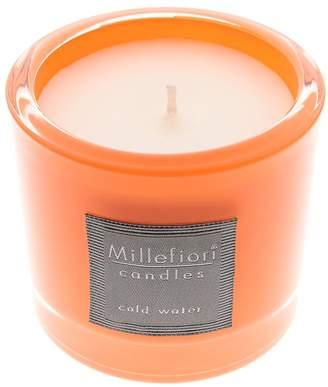 Millefiori Cold Water Jar Candle