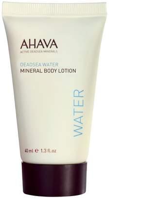 Ahava Mineral Body Lotion - Travel Size