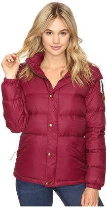 Burton Heritage Puffy Jacket $379.95 thestylecure.com