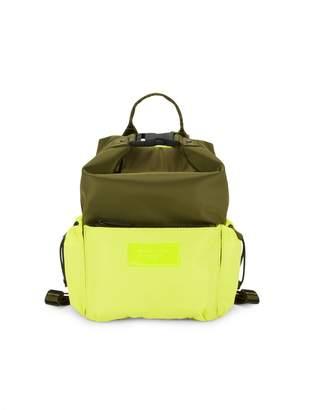 KENDALL + KYLIE Mini Neon Backpack