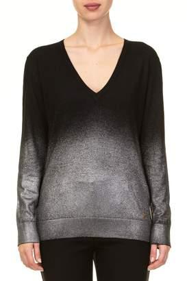 Versace Viscose Blend Sweater