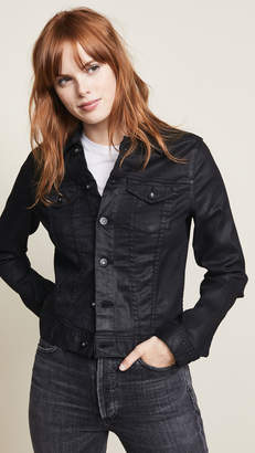 AG Jeans The Coated Robyn Jacket