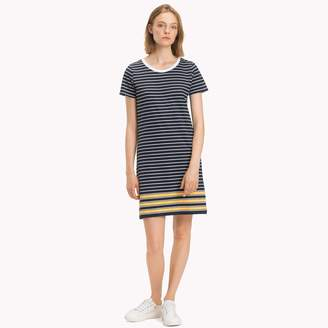 Tommy Hilfiger Maritime Stripe Dress