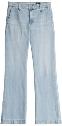AG Jeans Layla Cropped Jeans