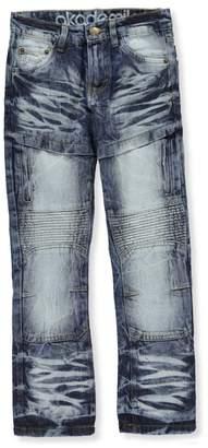 Akademiks Little Boys' Jeans