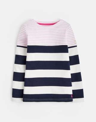 Joules Clothing Harbour Jersey Top 32yr