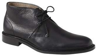 Banana Republic Norman Leather Chukka Boot