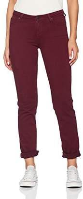 Lee Women's Elly Slim Jeans,W33/L33