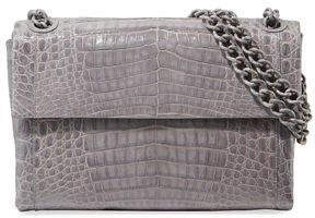 Nancy Gonzalez Madison Adjustable Chain Shoulder Bag