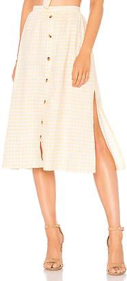 Faithfull The Brand Seine Skirt