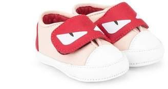Fendi Bags Bugs sneakers