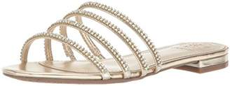 GUESS Women's Riley Flat Sandal