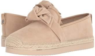 MICHAEL Michael Kors Willa Espadrille Women's Flat Shoes