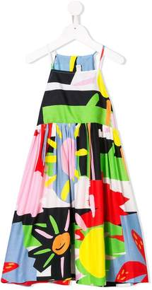 Stella McCartney Palms dress