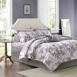 Home Essence Lark Complete Bed Set
